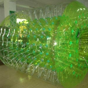 bubble roller water balls