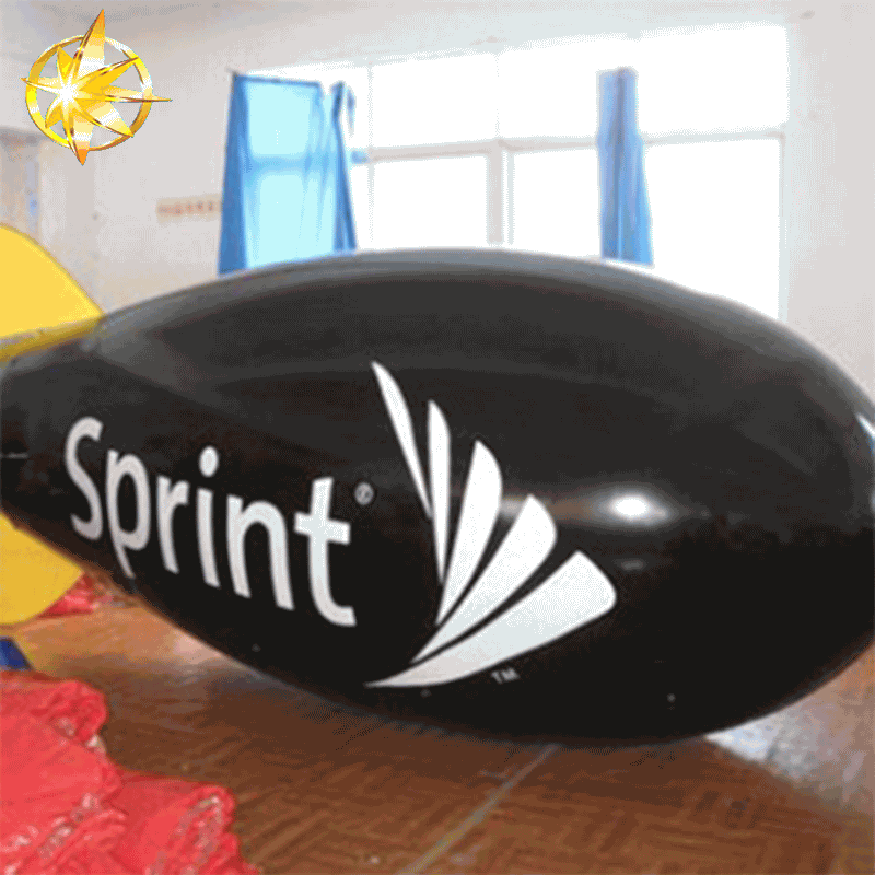 inflatable blimps